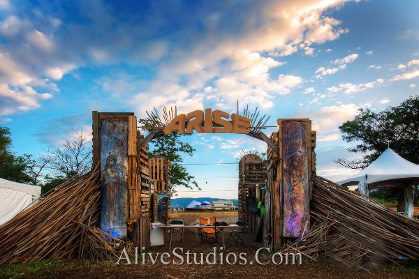 Arise Alive Studios