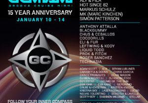 Groove Cruise - Jan 19