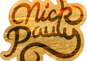 Nick Pauly - Logo